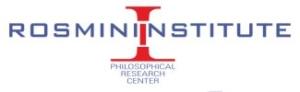 logo rosmini institute partner medialike