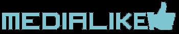 Medialike Logo